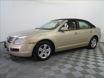 2007 Ford Fusion for sale in Deland, FL