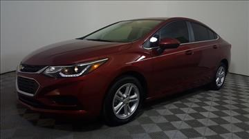 chevrolet cruze for sale deland fl. Cars Review. Best American Auto & Cars Review