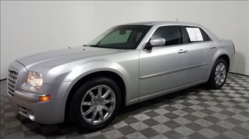2008 Chrysler 300 for sale in Deland, FL