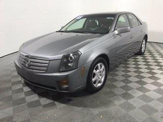 2005 Cadillac CTS for sale in Deland, FL