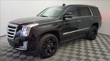 2017 Cadillac Escalade for sale in Deland, FL