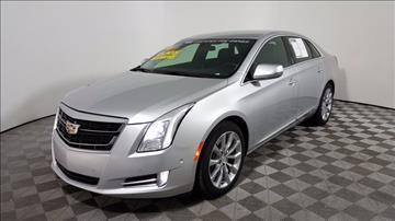 2016 Cadillac XTS for sale in Deland, FL