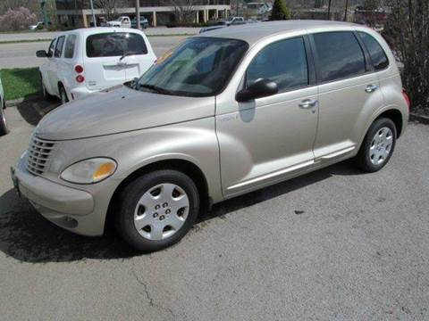 2005 Chrysler PT Cruiser for sale in Harrogate, TN