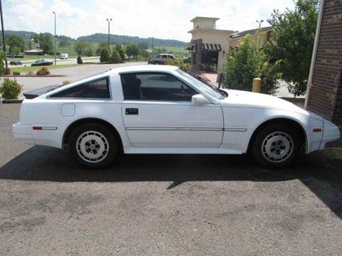 1986 Nissan 300ZX For Sale in Richmond, VA - Carsforsale.com
