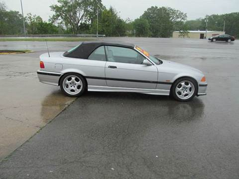 1999 BMW M3 for sale at HarrogateAuto.com in Harrogate TN
