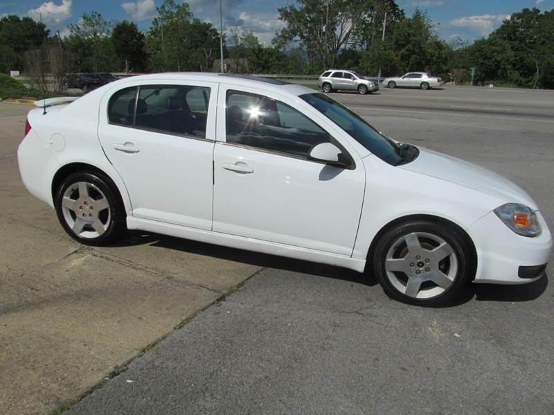 2010 Chevrolet Cobalt for sale at HarrogateAuto.com in Harrogate TN