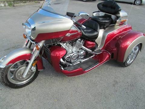 2003 Yamaha V-Star for sale in Harrogate, TN