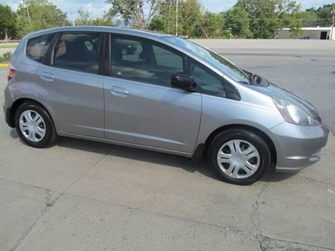 2009 Honda Fit for sale in Harrogate, TN