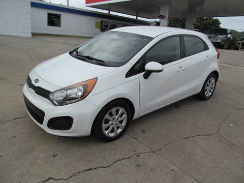 2012 Kia Rio 5-Door for sale in Harrogate, TN