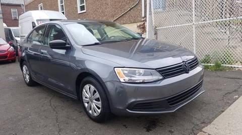 2014 Volkswagen Jetta for sale in Passaic, NJ