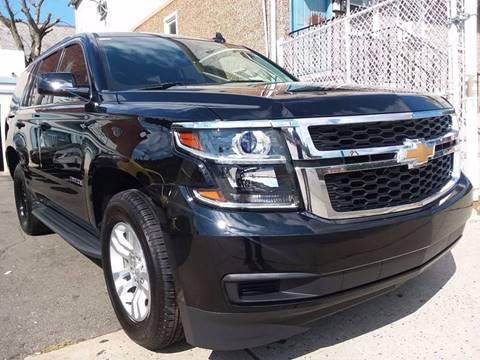2017 Chevrolet Tahoe for sale in Passaic, NJ