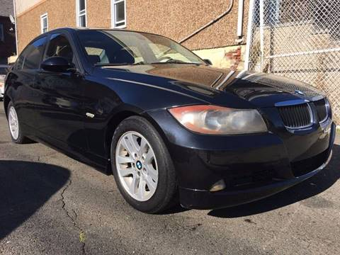 2007 BMW 3 Series for sale in Passaic, NJ