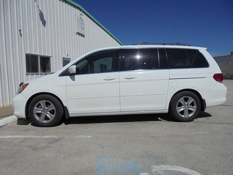 2008 Honda Odyssey for sale in Lewisville, TX