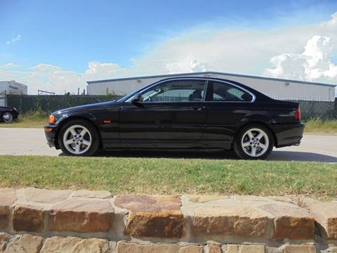 2000 BMW 3 Series for sale in Lewisville, TX