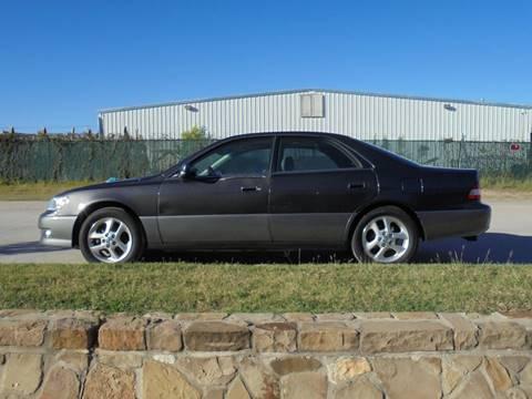 2001 Lexus ES 300 for sale in Lewisville, TX