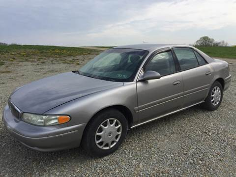 1999 Buick Century for sale in Mount Pleasant, PA