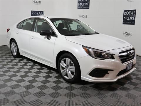 2019 Subaru Legacy for sale in Hillsboro, OR