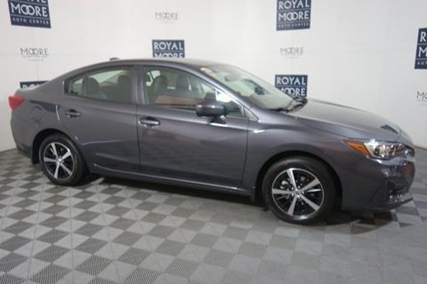 2019 Subaru Impreza for sale in Hillsboro, OR