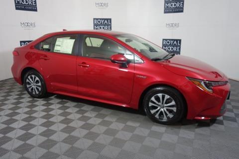 2020 Toyota Corolla Hybrid for sale in Hillsboro, OR
