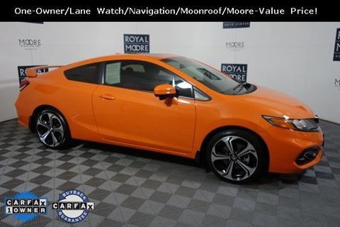 2014 Honda Civic for sale in Hillsboro, OR