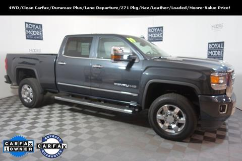 2019 GMC Sierra 3500HD for sale in Hillsboro, OR