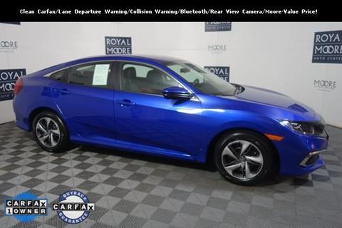 2019 Honda Civic for sale in Hillsboro, OR