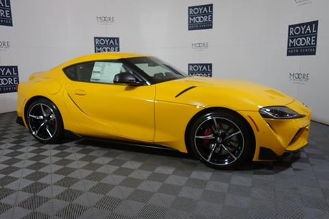 2020 Toyota GR Supra for sale in Hillsboro, OR