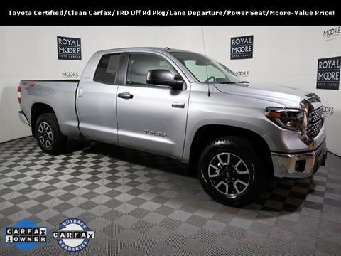 2019 Toyota Tundra for sale in Hillsboro, OR