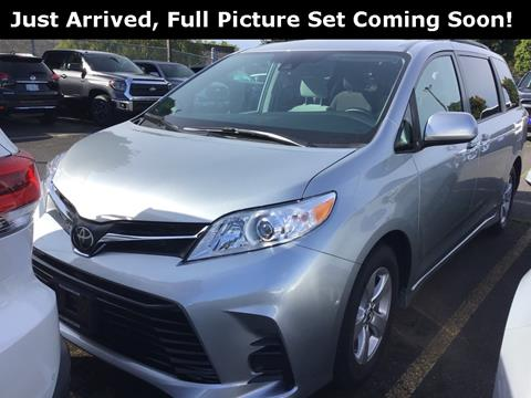 2019 Toyota Sienna for sale in Hillsboro, OR