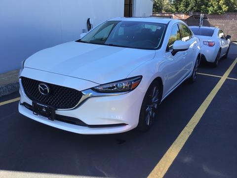 2018 Mazda MAZDA6 for sale in Hillsboro, OR