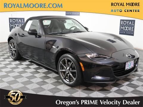Royal Moore Mazda >> Mazda Used Cars Financing For Sale Hillsboro Royal Moore