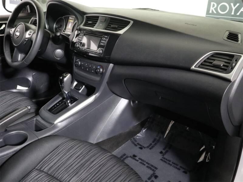 2017 Nissan Sentra SV 4dr Sedan - Hillsboro OR
