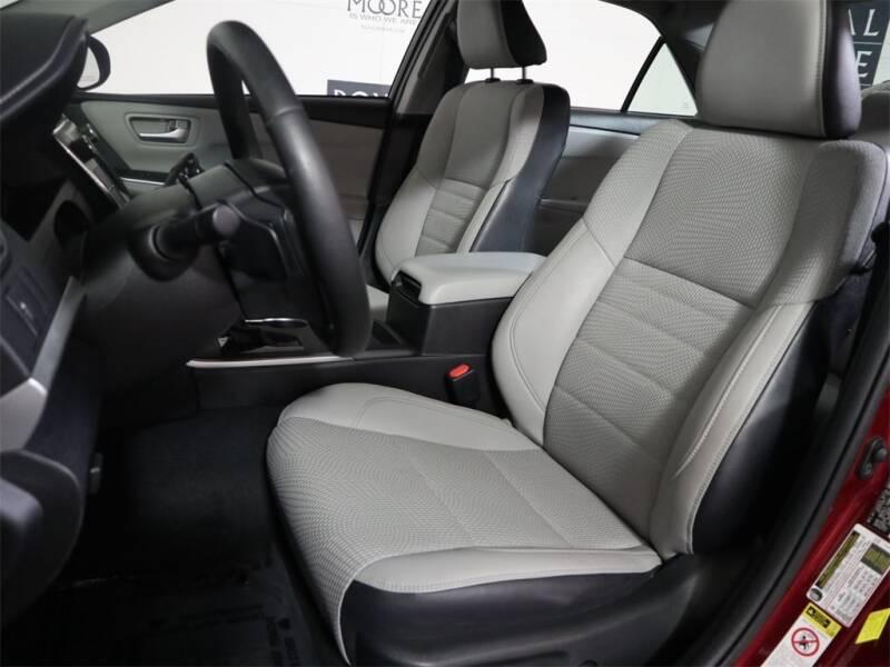 2017 Toyota Camry SE 4dr Sedan - Hillsboro OR