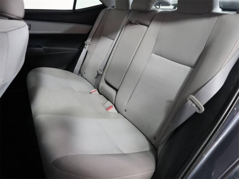 2016 Toyota Corolla L - Hillsboro OR
