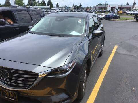 2019 Mazda CX-9 Touring for sale at Royal Moore Custom Finance in Hillsboro OR