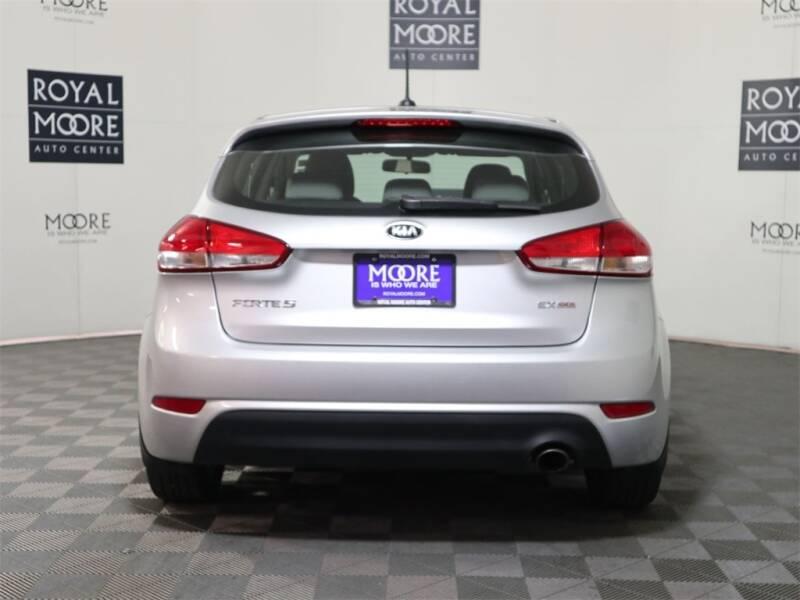 2015 Kia Forte5 EX 4dr Hatchback - Hillsboro OR