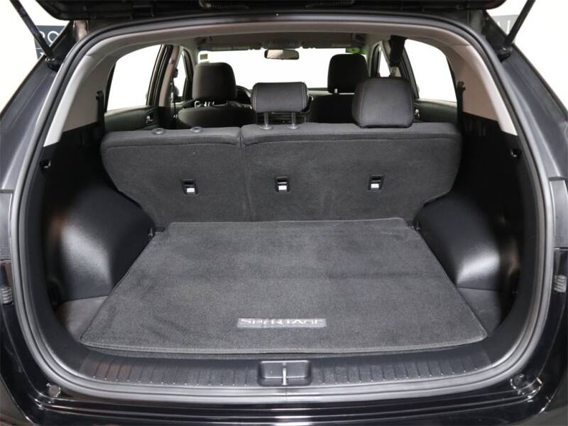 2018 Kia Sportage AWD LX 4dr SUV - Hillsboro OR