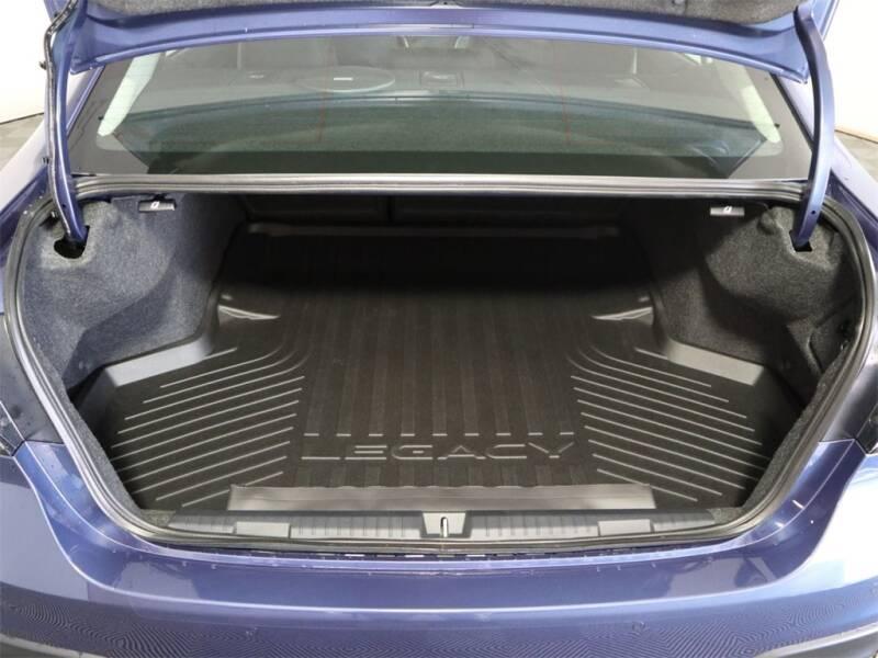 2020 Subaru Legacy AWD Limited 4dr Sedan - Hillsboro OR