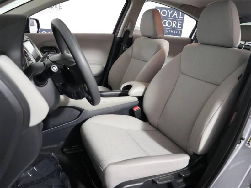 2017 Honda HR-V AWD EX 4dr Crossover - Hillsboro OR