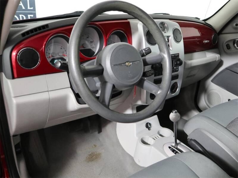 2009 Chrysler PT Cruiser 4dr Wagon - Hillsboro OR