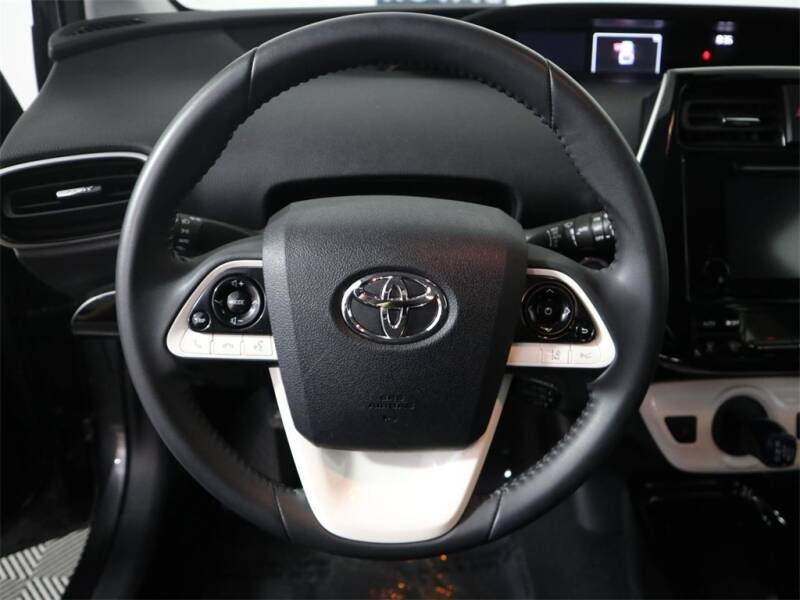 2017 Toyota Prius Four Touring 4dr Hatchback - Hillsboro OR
