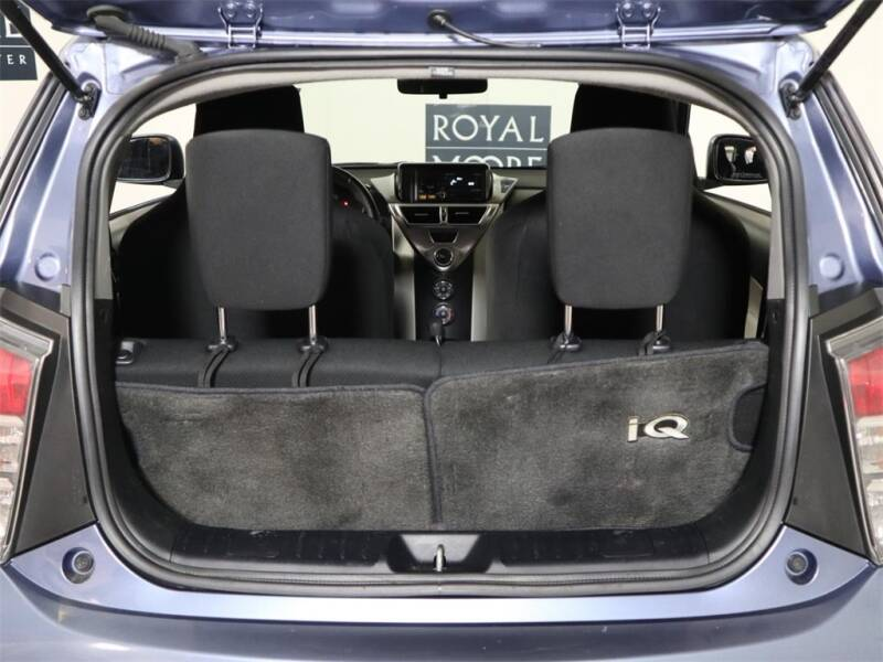 2013 Scion iQ 2dr Hatchback - Hillsboro OR