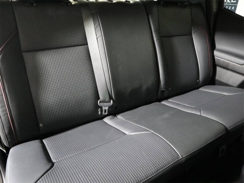 2020 Toyota Tacoma 4x4 TRD Pro 4dr Double Cab 5.0 ft SB 6A - Hillsboro OR
