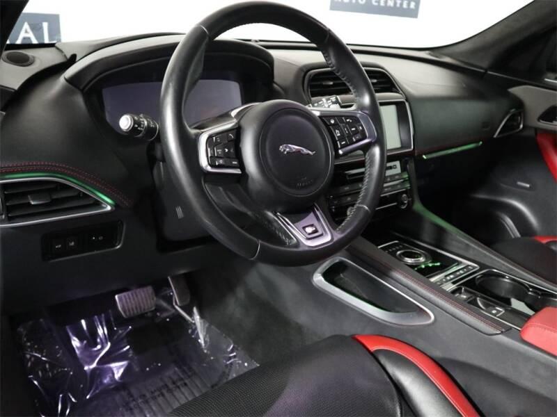 2017 Jaguar F-PACE AWD S 4dr SUV - Hillsboro OR