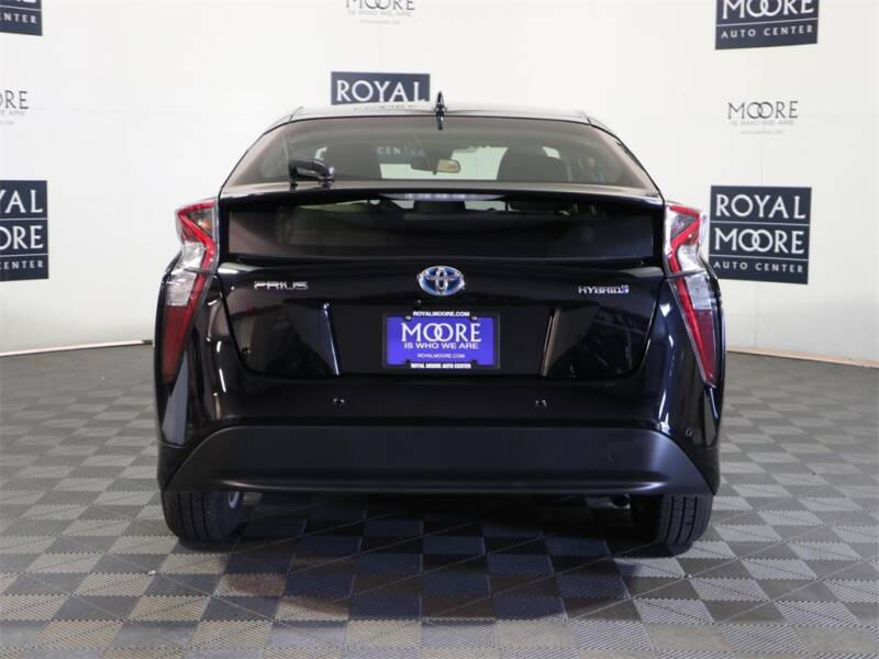 2018 Toyota Prius Two 4dr Hatchback - Hillsboro OR