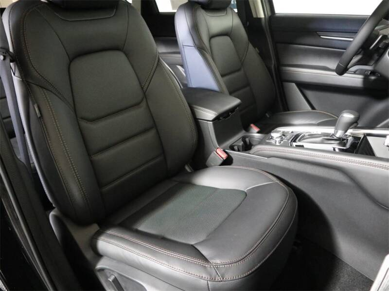 2020 Mazda CX-5 AWD Grand Touring 4dr SUV - Hillsboro OR
