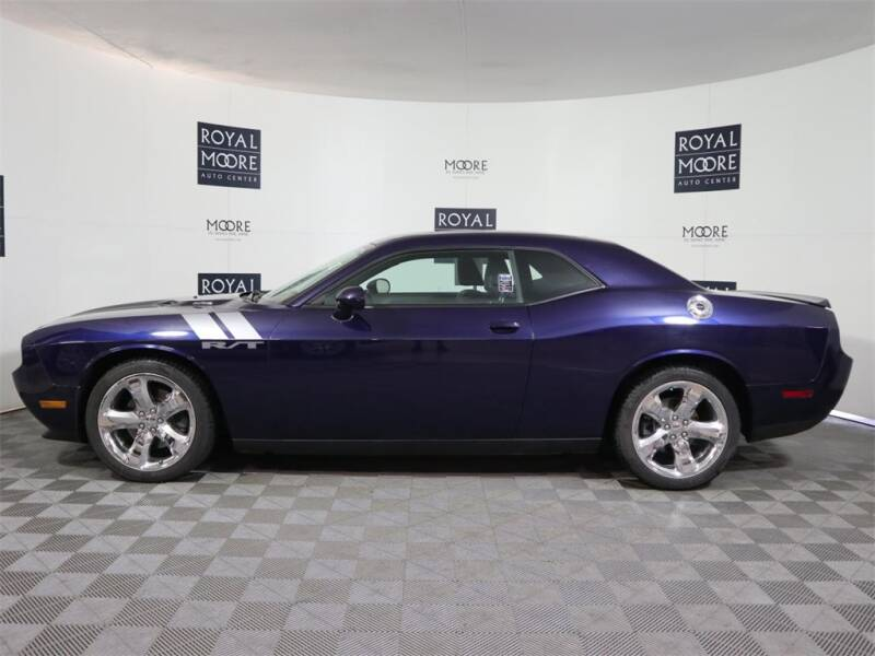 2013 Dodge Challenger R/T 2dr Coupe - Hillsboro OR