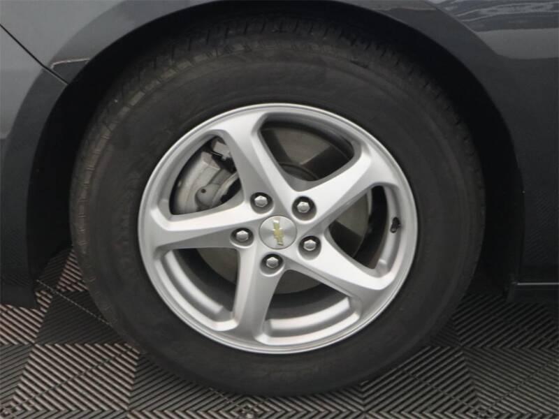 2017 Chevrolet Malibu LS 4dr Sedan - Hillsboro OR