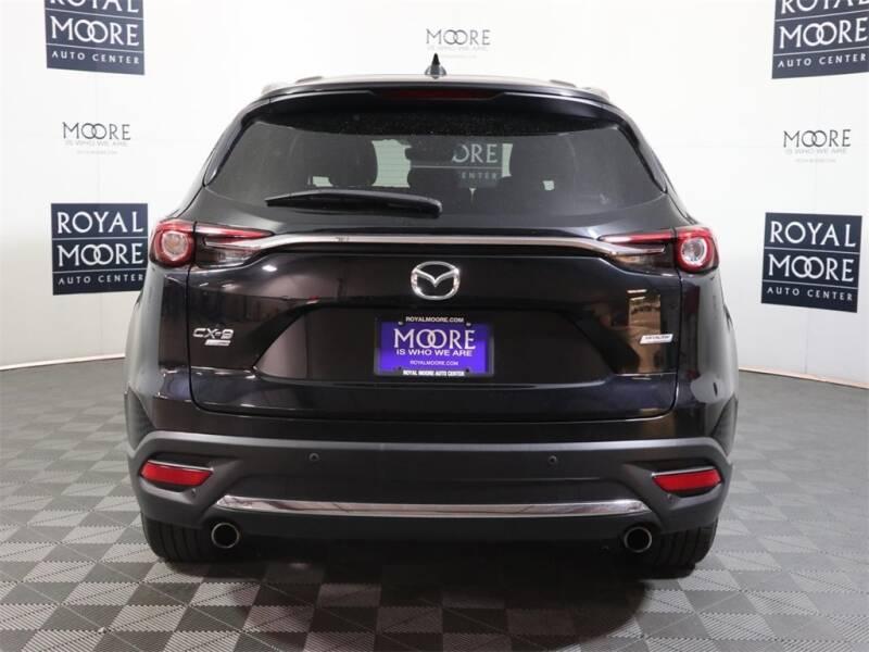2019 Mazda CX-9 AWD Signature 4dr SUV - Hillsboro OR