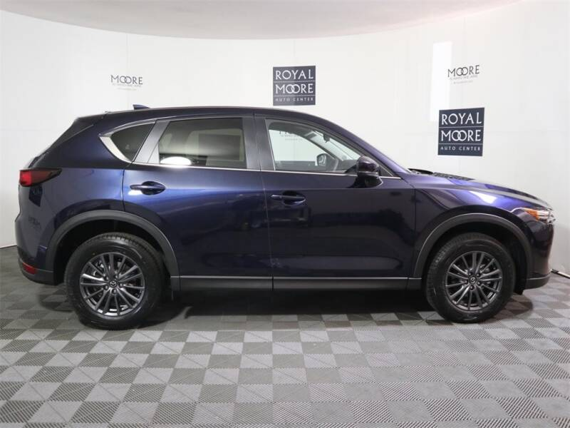 2020 Mazda CX-5 AWD Touring 4dr SUV - Hillsboro OR